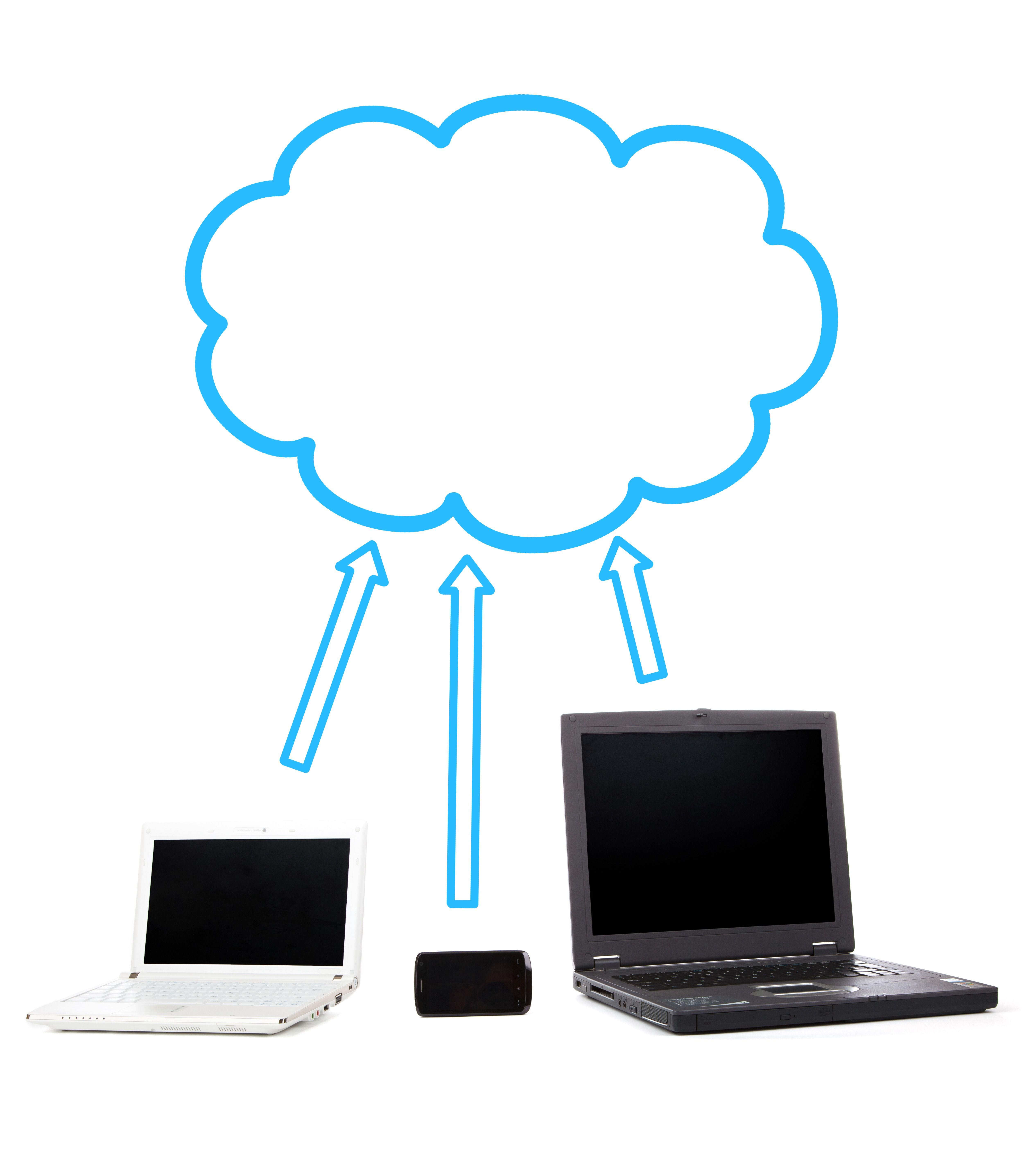 cloud cloud computing