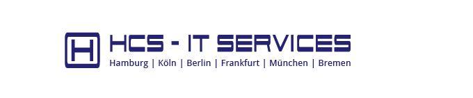 HCS – IT Services